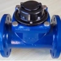 Đồng hồ đo lưu lượng nước MINOX DN 200