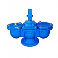 Van xả khí (Air release valve)
