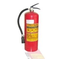 Bình bột chữa cháy ABC 4kg MFZL4