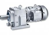 Động Cơ Hộp Giảm Tốc Siemens