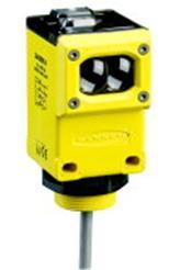Sensor Q45 Laser Dc Series